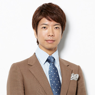 SATOSHI AMANUMA